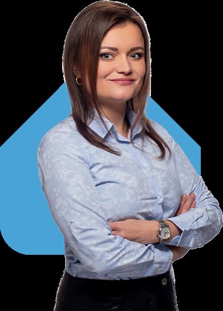 Doradca Investor Nieruchomości - Malwina Tokarz