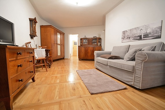Home staging #1 - po